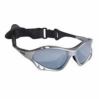 Jobe KNOX FLOATABLE GLASSES SILVER