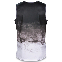 Dakine OUTLET LOOSE FIT TANK BLACK THRILLIUM