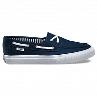 Vans CHAUFFETTE SF (Stripes) navy