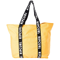 Rip Curl STANDARD TOTE ESSENTIALS YELLOW