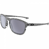Oakley ENDURO POLISHED WHITE/GREY