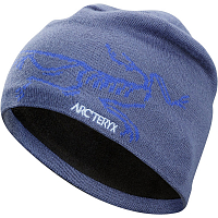 ARCTERYX BIRD HEAD TOQUE Nightshadow/Iolite