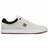DC CRISIS M SHOE OFF WHITE