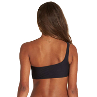 Billabong TANLINES 1 SHOULDER BLACK PEBBLE