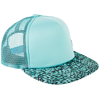 Mystic THE ICON CAP WMN Aqua