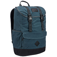 Burton OUTING PACK DARK SLATE WAXED CNV