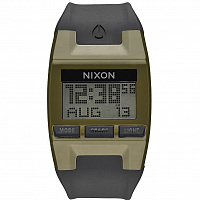 Nixon COMP SURPLUS/BLACK