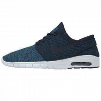 Nike STEFAN JANOSKI MAX INDUSTRIAL BLUE/OBSIDIAN-PHOTO BLUE