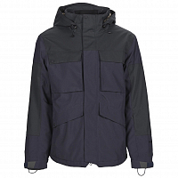 Bonfire STRUCTURE INSULATED  JACKET INDIGO