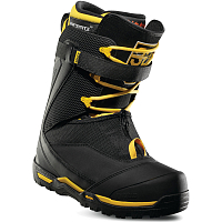 32 TM-2 JONES XLT BLACK/YELLOW
