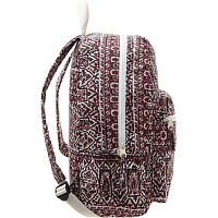 Billabong BREEZY SHOREZ BLACK CHERRY