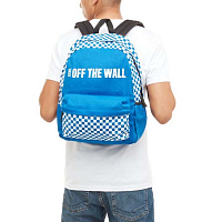 Vans CENTRAL REALM BACKPACK LAPIS BLUE