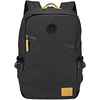 Nixon SCOUT BACKPACK BLACK/YELLOW