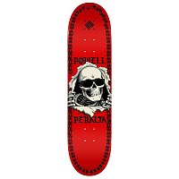 Powell Peralta RIPPER CHAINZ RED