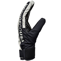 DC DEADEYE GLOVE M GLOV NEUTRAL GRAY