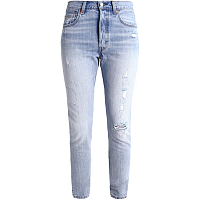 Levi's® 501 SKINNY CLEAR MINDS