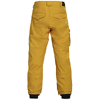 Burton M COVERT INS PT GOLDEN ROD