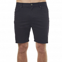 Rusty ILLUSIONIST SHORT BLACK