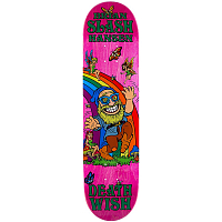 DEATHWISH HAPPY PLACE DECK SL