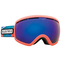 Electric EG2.5 PINK PALMS/BROSE/BLUE CHROME