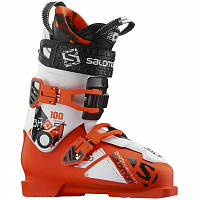 Salomon GHOST FS 100 Orange/W