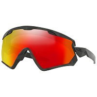 Oakley WIND JACKET 2.0 NIGHT CAMO/PRIZM SNOW TORCH IRIDIUM