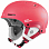 Sweet Protection BLASTER II HELMET JR Matte Ruby Red
