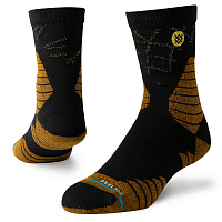 Stance ALL Ball QTR BLACK