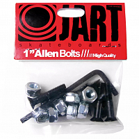 Jart BOLTS & NUTS ALLEN PACK ASSORTED