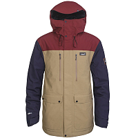 Planks GOOD TIMES INSULATED JACKET SAND