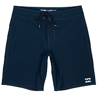 Billabong ALL DAY X PRINT 18 NAVY