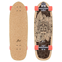 YOW LAKEY PEAK HIGH PERFORMANCE SERIES SURFSKATE 32