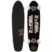 Z-Flex Z-BAR CRUISER BLACK/WHITE