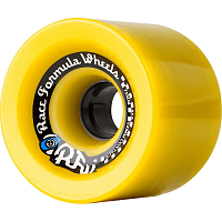 Sector9 RACE FORMULA YELLOW