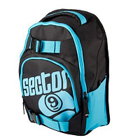 Sector9 PURSUIT BACKPACK BLACK