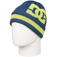 DC BROMONT YOUTH B HATS INSIGNIA BLUE