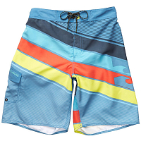 Billabong SLICE LAYBACK 20 LIGHT STEEL
