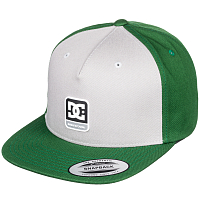 DC SNAPDRAGGER   HDWR HUNTER GREEN