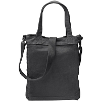 Nixon CITY TOTE BEACH BLACK