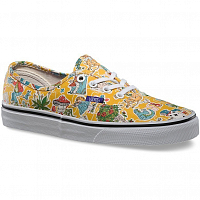 Vans Authentic (LIBERTY) WONDERLAND/TRUE WHITE