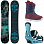 Burton M ALL-MOUNTAIN PACKAGE 7 0