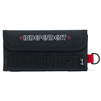 Herschel INDEPENDENT SMITH BLACK