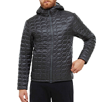 The North Face M TBALL HDY ASPHALT GREY/FU (MLN)