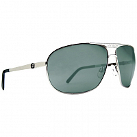 VonZipper SKITCH SILVER/GREY CHROME