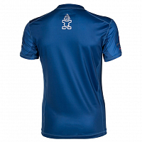 Starboard SHORT SLEEVE LYCRA TEAM BLUE