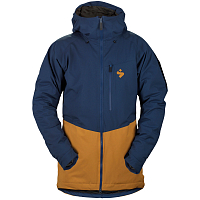 Sweet Protection SALVATION DRYZEAL INS JACKET Midnight Blue/Bernice Brown