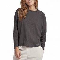 Billabong ESSENTIAL LS OFF BLACK