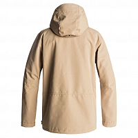 DC OUTLIER JKT M SNJT INCENSE