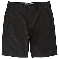 Billabong CROSSFIRE X SLUB BLACK