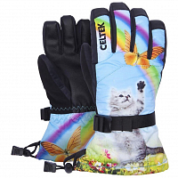 Celtek MINI-SHRED GLOVE KIT N PLAY